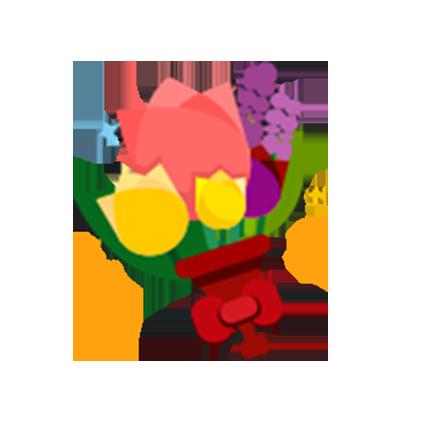 红⑦队:大乔陪玩收到礼物鲜花